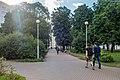 Bondaraŭski square (Minsk) 2.jpg