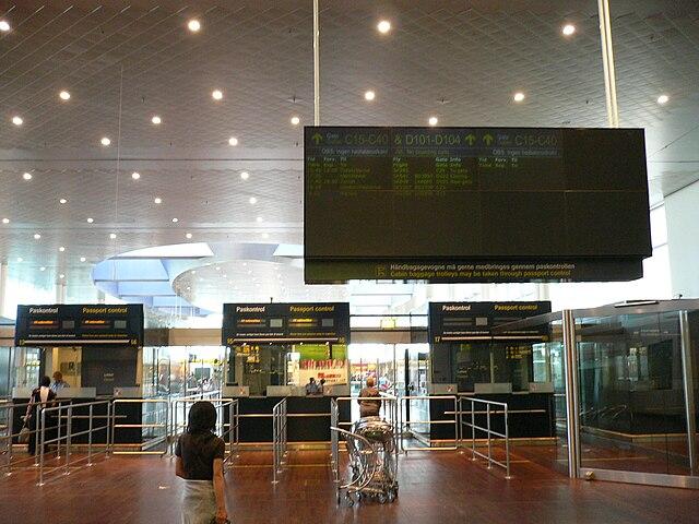 Австралийские банкиры решили продать аэропорт Копенгагена