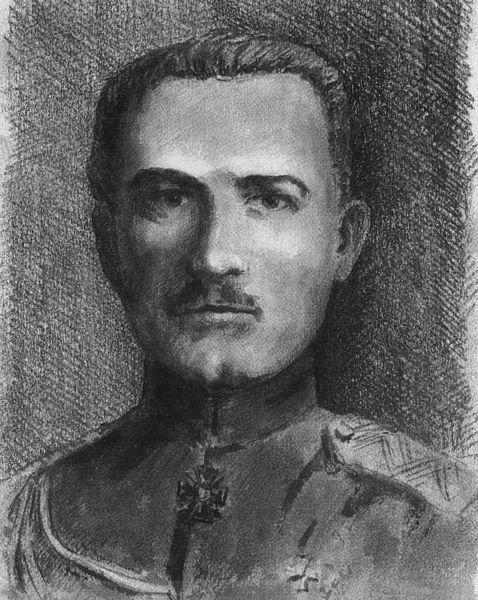 Марк Штейнберг: Генерал вермахта Борух Аронович Штейфон