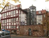 Borken Kohlemuseum Stadt.jpg