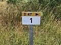 Borne Km 1 Route D47 Vonnas 2.jpg