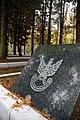 Borne Sulinowo - cmentarz radziecki - 2015-11-06 10-47-24.jpg