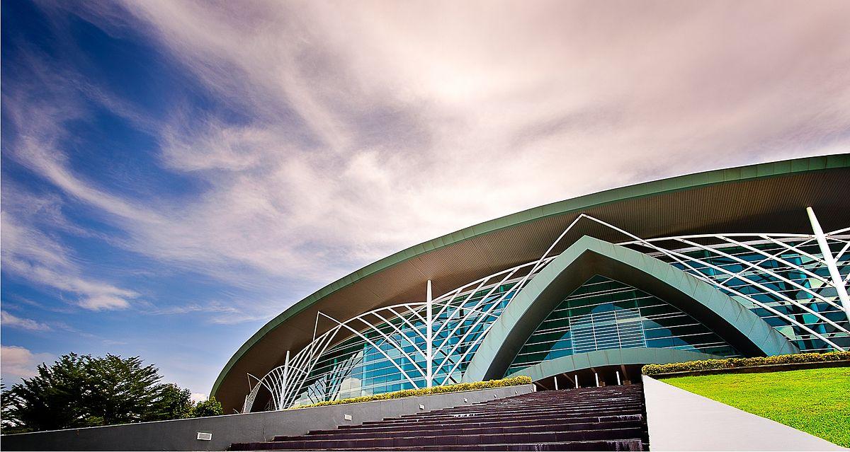 borneo convention centre kuching