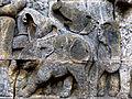 Borobudur - Lalitavistara - 025 S, The Portents before the Bodhisattva's Birth (detail 2) (11247489625).jpg
