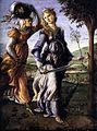 Botticelli - Return of Judith.jpg