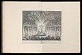 Bound Print, Dessein de l'illumination et du feu d'artifice donné à Monseigneur le Dauphin à Meudon le 3e septembre 1735 (Design of the Illumination and Fireworks dedicated to His Grace the Dauphin at (CH 18221217).jpg