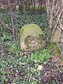 Boundary stone, Castley Lane, Castley - geograph.org.uk - 380408.jpg