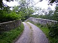 Bow Bridge - geograph.org.uk - 532951.jpg