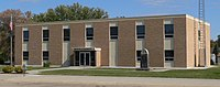Boyd County, Nebraska courthouse from SW.JPG