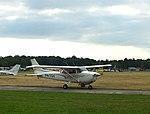 Brasschaat Reims-Cessna Skyhawk PH-TGV 03.jpg