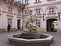 Bratislava-Old Town, Slovakia - panoramio (111).jpg
