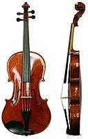 Bratsch Viola