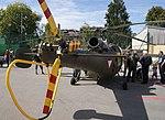 Bregenz-OeBH Hubschrauber Alouette III-04.jpg