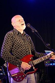Brendan Perry British singer and multi-instrumentalist (born 1959)