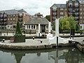 Brentford Gauging Locks - geograph.org.uk - 945681.jpg