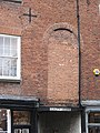 Bricked up window, Quality Square - geograph.org.uk - 1177649.jpg