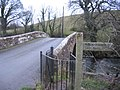 Bridge and footpath. - geograph.org.uk - 89998.jpg