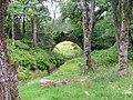 Bridge at Creed Lodge - geograph.org.uk - 200055.jpg