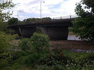 New Haydon Bridge - New Haydon Bridge