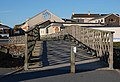 Bridge over the Afon Clarach - geograph.org.uk - 1624295.jpg