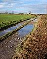 Bridleway near Sproatley - geograph.org.uk - 1582632.jpg