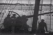 British gunner ship dunkirk