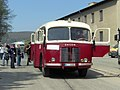 Brno, Řečkovice, depozitář TMB, Škoda 706 RO (3).jpg
