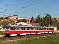 Brno, Bohunice, Dlouhá, zvláštní jízda BMHD.cz 2012 (04).jpg