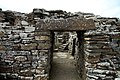 Broch of Gurness in summer 2012 (15).JPG