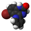 Bromazepam-from-xtal-3D-vdW.png