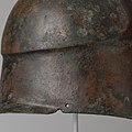 Bronze helmet of Apulian-Corinthian type MET DP105642.jpg