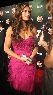 Brooke Shields sufrió una depresión postparto