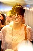 Brooke Fraser