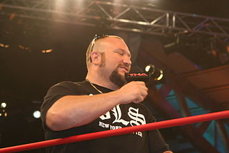 Bubba Ray Dudley - Brother Ray in 2010