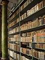 Broumov, klášter, knihovna 02.jpg
