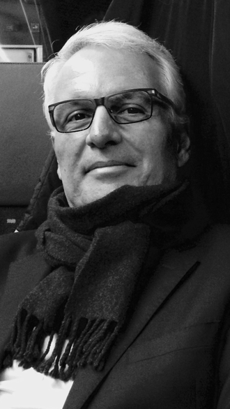 Bruno Giussani - Image: Bruno Giussani