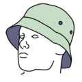 Bucket hat line drawing.png