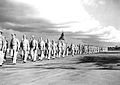Buckingham Army Airfield - graduation parade 1944.jpg
