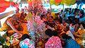 Buddhist prayers by country,ผ้าป่าสามัคคี.jpg