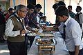 Buffet Lunch - International Photographic Conference - Photographic Association of Dum Dum - Birla Industrial & Technological Museum - Kolkata 2014-01-25 7476.JPG
