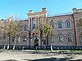 Building of Orphan Asylum of Merchant Churkin 02.jpg