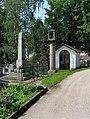Bukovany, chapel.jpg