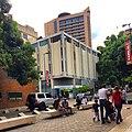 Bulevar de Sabana Grande Caracas Venezuela Shopping y Familia Vicente Quintero fotógrafo.jpg