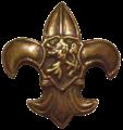 Bulgarian scout badge 1923.png