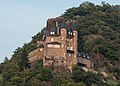 Burg Katz, St. Goarshausen, Southwest view 20141002 1.jpg