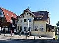 """Burg auf Fehmarn, the restaurant """"Pfannkuchenhaus"""".jpg"""