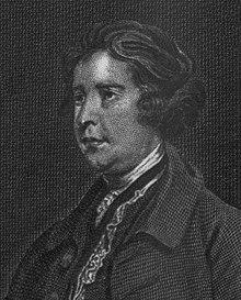 Die Schriften von Edmund Burke übten zeitweise erheblichen Einfluss auf Stein aus. (Quelle: Wikimedia)