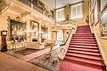 Burton Constable Hall Staircase Hall (28770176118).jpg