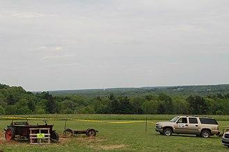 Burton Township, Geauga County, Ohio - Image: Burton Ohio May 2015 19
