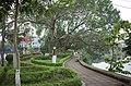 Công viên bên hồ Thứa, thị trấn Thứa, huyện Lương Tài, tỉnh Bắc Ninh.jpg